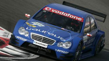 2007 Mercedes-Benz C-class AMG DTM