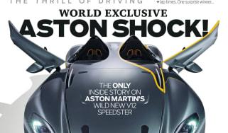 evo Magazine: July 2013