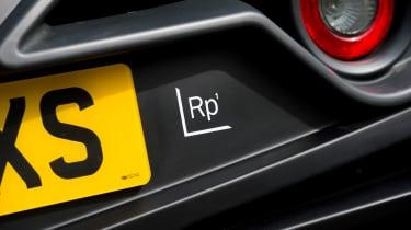 Elemental RP1 badge
