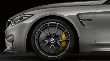 BMW M3 CS  – wheel