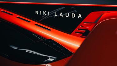 T.50s Niki Lauder - fin