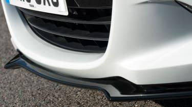 Mazda MX-5 Sport Recaro - Front splitter