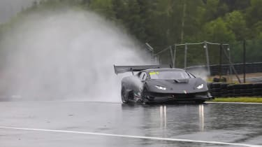 Zyrus Engineering Lamborghini Huracán LP1200 front