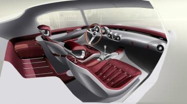 GTO Engineering Squalo interior2