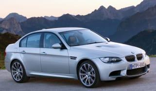 BMW M3 four-door