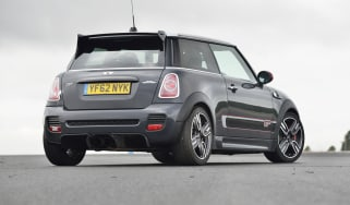 Mini John Cooper Works GP review: Best of 2013