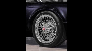 Jag XJ6 by Jag Heritage - wheel