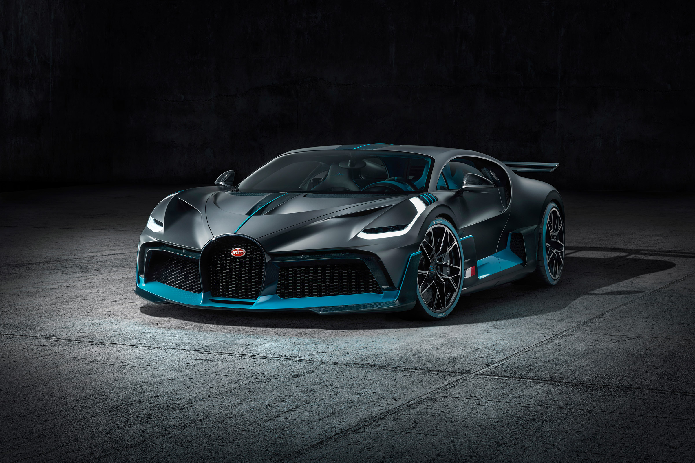 Bugatti Chiron review - the £2 5m hypercar we've been