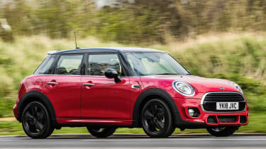 Best small cars 2021