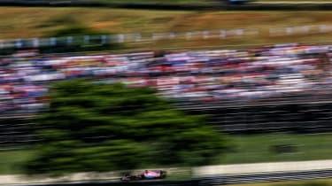 F1 Brazil - F.I
