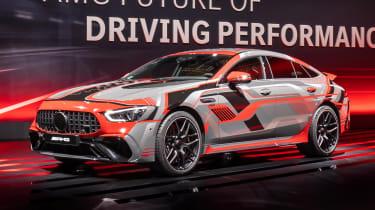 Mercedes-AMG GT73