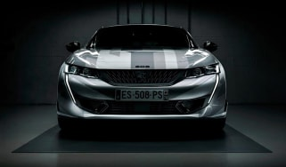 Peugeot Sport Engineered models