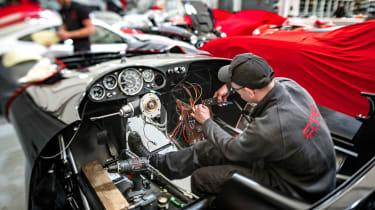 GTO Engineering workshop