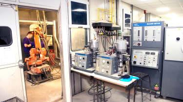 Zircotec automated process