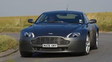 Aston Martin Paramount 500