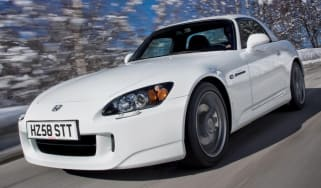 Honda S2000 Specs >> Honda S2000 Review History And Specs Of An Icon Evo