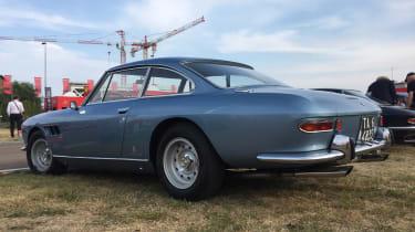 Ferrari70 pictures -