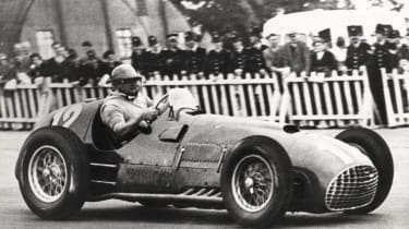 British F1's greatest moments - Mercedes 2