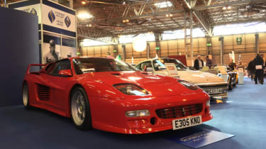 Koenig Ferrari Testarossa