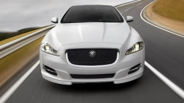 2013 Jaguar XJ 3.0 V6 diesel Sport Pack