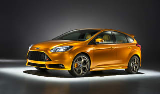 Ford Focus St Specs 0 60 >> Ford Focus St Review Prices Specs And 0 60 Time Evo