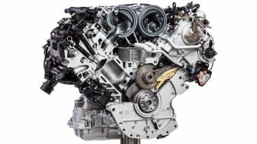 2018 Porsche Cayenne S 2.9-litre V6
