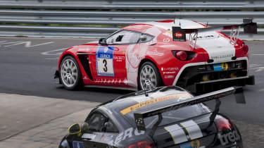 2011 Nurburgring 24-hour race
