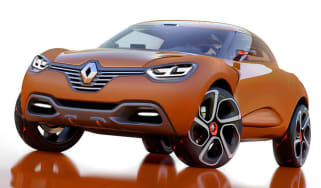 2011 Geneva motor show news, pictures and video