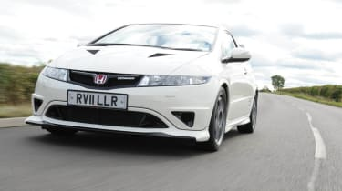 Honda Civic Type-R Mugen 2.2