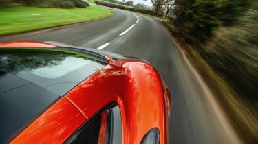 Litchfield McLaren 570GT