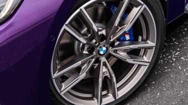 BMW 2-series 2021 – wheel