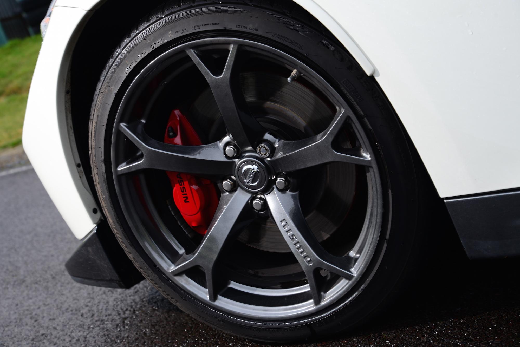 The greatest alloy wheel designs ever | evo