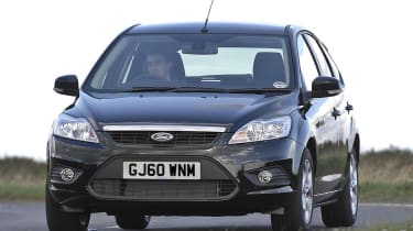 Ford Focus Sport hatchback