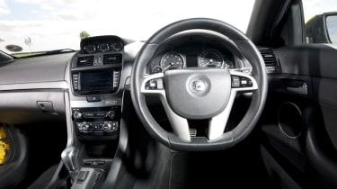 Vauxhall Maloo