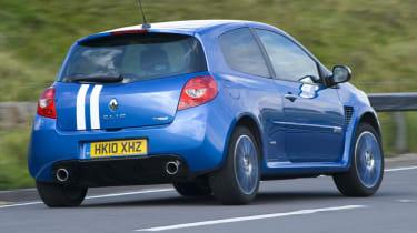Renaultsport Clio Gordini 200 review