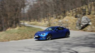 Video: Subaru BRZ 1000-mile road trip
