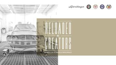 FCA reloaded by creators