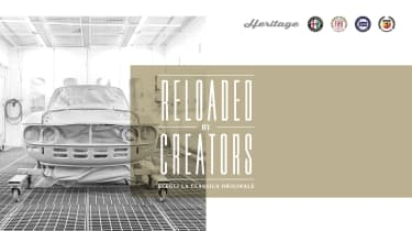 FCA reloaded by creators
