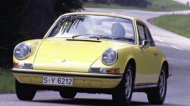 1969 911S