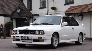 1990 E30 BMW M3