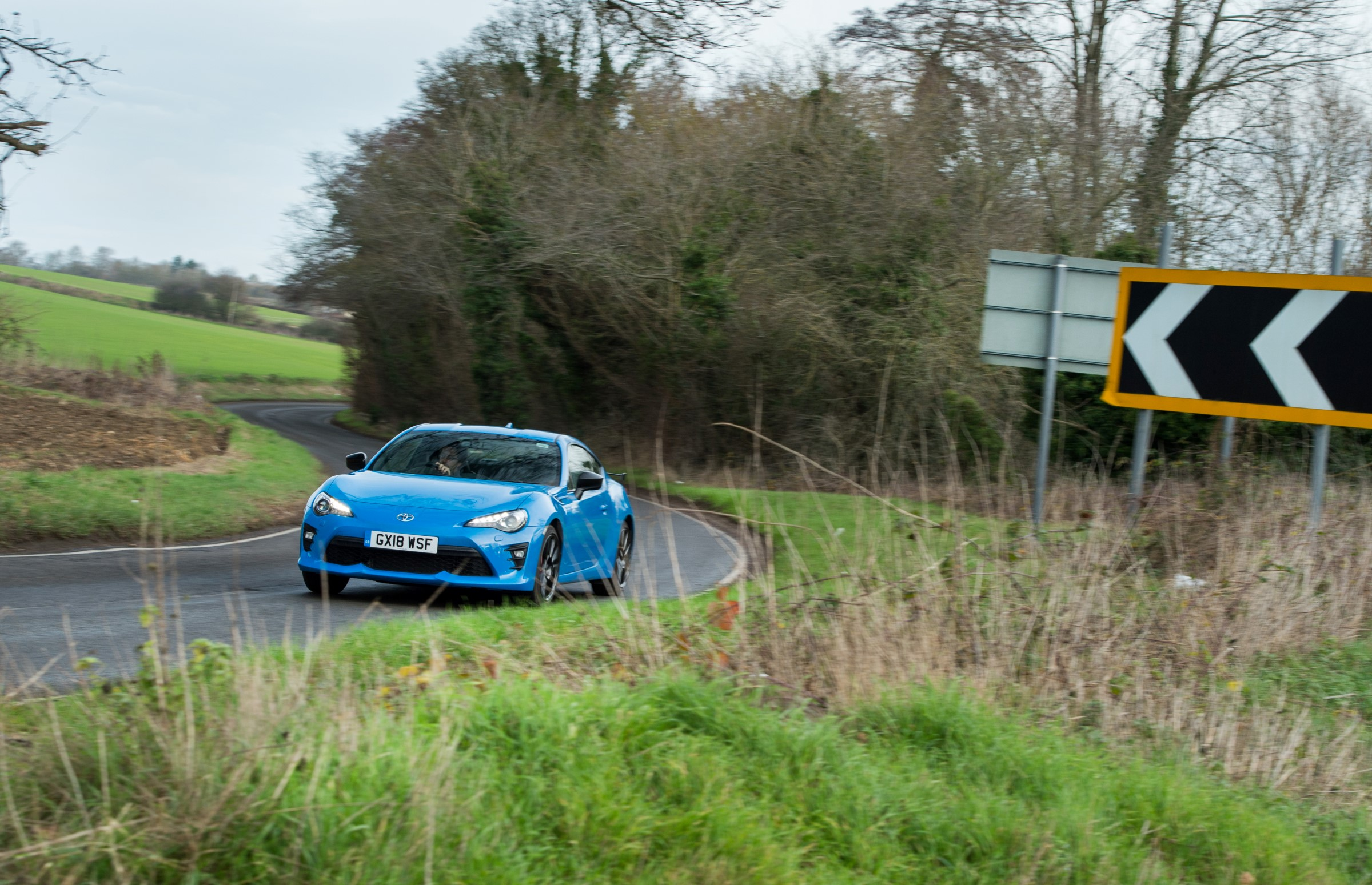 Toyota GT-86 performance and 0-60 time | Evo