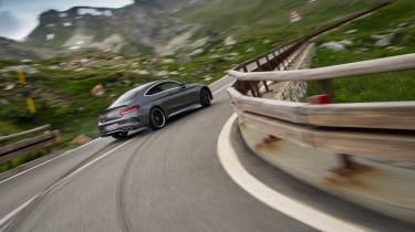 Alfa group test in Italy - merc
