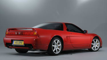 Honda NSX buying guide