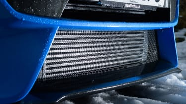 Ford Focus RS Revo Performance Pack – Intercooler