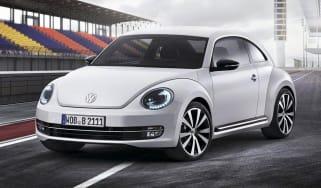 New Volkswagen Beetle news and pictures