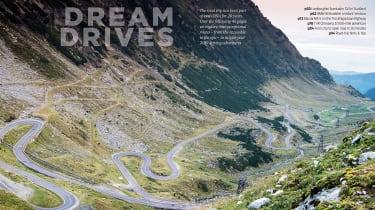 evo issue 258 dream drives