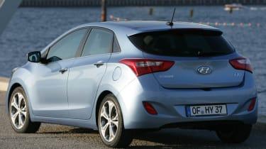 Driven: Hyundai i30 1.6 CRDi Style