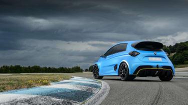 Renault Zoe E-Sport -