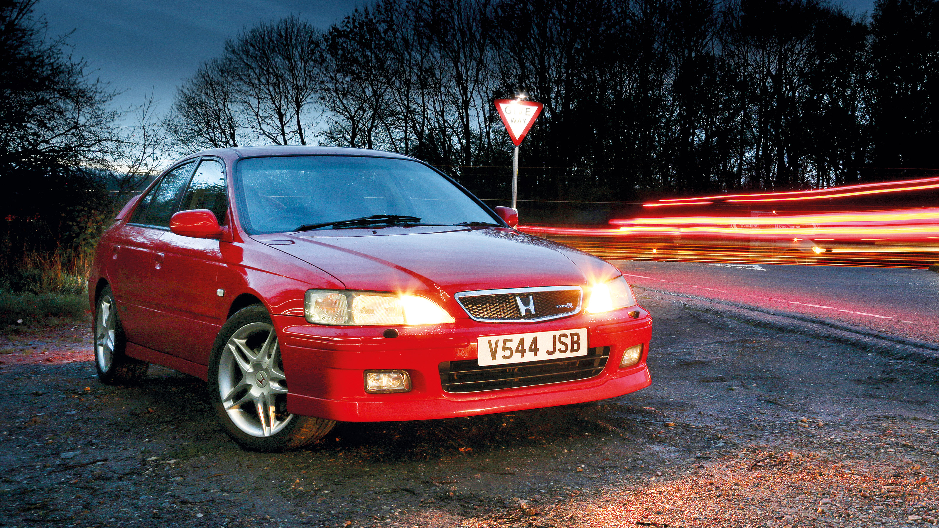 Honda Accord Type R Review History Prices And Specs Evo