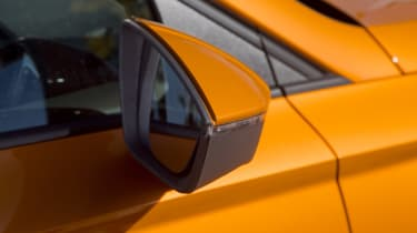 SEAT Ateca mirror